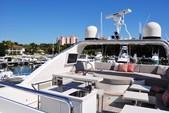 105 ft. Leopard 105 Mega Yacht Boat Rental Miami Image 4