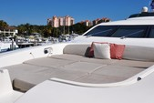 105 ft. Leopard 105 Mega Yacht Boat Rental Miami Image 2