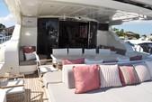 105 ft. Leopard 105 Mega Yacht Boat Rental Miami Image 5