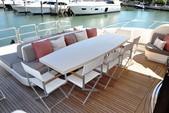 105 ft. Leopard 105 Mega Yacht Boat Rental Miami Image 23