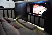 105 ft. Leopard 105 Mega Yacht Boat Rental Miami Image 24