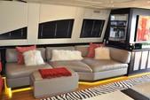 105 ft. Leopard 105 Mega Yacht Boat Rental Miami Image 29
