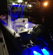 22 ft. Sea Hunt Boats Triton 225 Center Console Boat Rental Largo Image 3