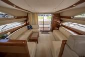 58 ft. Princess VSC 58 Motor Yacht Boat Rental Delray Beach Image 2