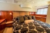 58 ft. Princess VSC 58 Motor Yacht Boat Rental Delray Beach Image 3