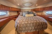 58 ft. Princess VSC 58 Motor Yacht Boat Rental Delray Beach Image 4