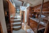 58 ft. Princess VSC 58 Motor Yacht Boat Rental Delray Beach Image 6