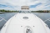 58 ft. Princess VSC 58 Motor Yacht Boat Rental Delray Beach Image 7