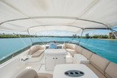 58 ft. Princess VSC 58 Motor Yacht Boat Rental Delray Beach Image 12
