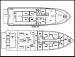 97 ft. Other Grayling Flybridge Boat Rental Seattle-Puget Sound Image 2