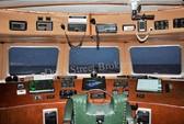 97 ft. Other Grayling Flybridge Boat Rental Seattle-Puget Sound Image 6