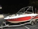 21 ft. Yamaha AR210  Bow Rider Boat Rental Washington DC Image 1