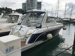 39 ft. Formula 37 PC cruiser Cruiser Boat Rental Miami Image 49