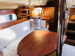 43 ft. Hunter Hunter 420 Sloop Boat Rental Daytona Beach  Image 2