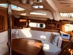 43 ft. Hunter Hunter 420 Sloop Boat Rental Daytona Beach  Image 4