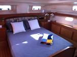 43 ft. Hunter Hunter 420 Sloop Boat Rental Daytona Beach  Image 5