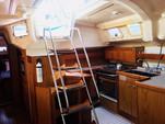 43 ft. Hunter Hunter 420 Sloop Boat Rental Daytona Beach  Image 6
