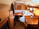 43 ft. Hunter Hunter 420 Sloop Boat Rental Daytona Beach  Image 7