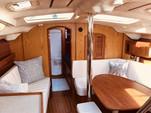 43 ft. Hunter Hunter 420 Sloop Boat Rental Daytona Beach  Image 9