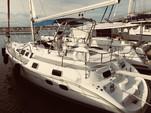 43 ft. Hunter Hunter 420 Sloop Boat Rental Daytona Beach  Image 10
