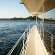 80 ft. Other other Cruiser Boat Rental Waverton Image 3
