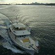80 ft. Other other Cruiser Boat Rental Waverton Image 15