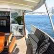 80 ft. Other other Cruiser Boat Rental Waverton Image 18