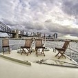 80 ft. Other other Cruiser Boat Rental Waverton Image 22