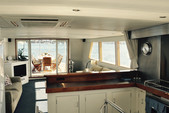 80 ft. Other other Cruiser Boat Rental Waverton Image 32