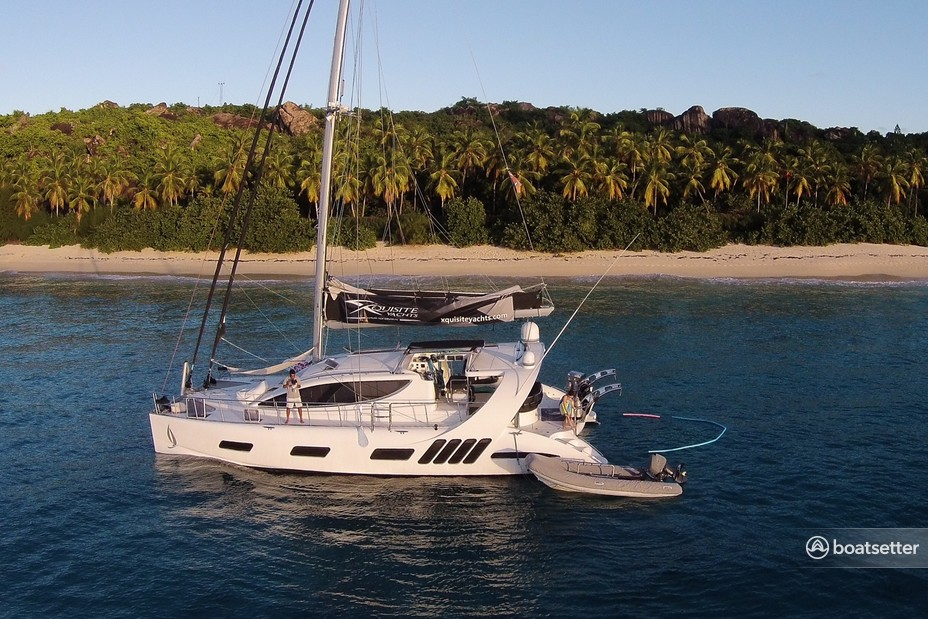 Rent a Other catamaran in Road Town, Tortola near me