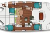 50 ft. Other D5000 Catamaran Boat Rental Road Town Image 1