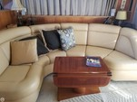 60 ft. Viking Yacht 60 Sport Cruiser Flybridge Motor Yacht Boat Rental New York Image 3