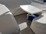 60 ft. Viking Yacht 60 Sport Cruiser Flybridge Motor Yacht Boat Rental New York Image 14