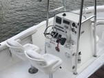 20 ft. Sea Fox 206 CC Pro Center Console Boat Rental Miami Image 3