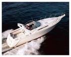 42 ft. Chris Craft 360 Express Cruiser Boat Rental Chicago Image 3