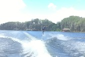 20 ft. A20 Wake Research Ski And Wakeboard Boat Rental Orlando-Lakeland Image 11