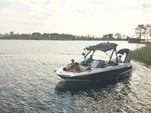 20 ft. A20 Wake Research Ski And Wakeboard Boat Rental Orlando-Lakeland Image 16