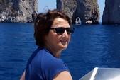 55 ft. Cantieri di Pisa Akhir 16,60 Motor Yacht Boat Rental Salerno Image 16