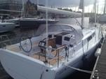 37 ft. Other Hanse Cruiser Boat Rental Vila Franca Do Campo Image 15