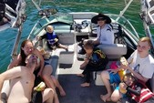 24 ft. MasterCraft Boats X45 Ski And Wakeboard Boat Rental Las Vegas-Lake Havasu Image 4