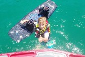 24 ft. MasterCraft Boats X45 Ski And Wakeboard Boat Rental Las Vegas-Lake Havasu Image 7