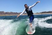 24 ft. MasterCraft Boats X45 Ski And Wakeboard Boat Rental Las Vegas-Lake Havasu Image 10