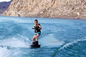 24 ft. MasterCraft Boats X45 Ski And Wakeboard Boat Rental Las Vegas-Lake Havasu Image 11
