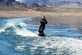 24 ft. MasterCraft Boats X45 Ski And Wakeboard Boat Rental Las Vegas-Lake Havasu Image 14