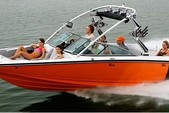 24 ft. MasterCraft Boats X45 Ski And Wakeboard Boat Rental Las Vegas-Lake Havasu Image 22