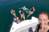 24 ft. MasterCraft Boats X45 Ski And Wakeboard Boat Rental Las Vegas-Lake Havasu Image 27