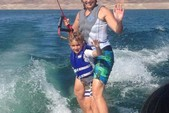 24 ft. MasterCraft Boats X45 Ski And Wakeboard Boat Rental Las Vegas-Lake Havasu Image 34