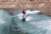 24 ft. MasterCraft Boats X45 Ski And Wakeboard Boat Rental Las Vegas-Lake Havasu Image 42