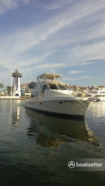 Rent a McKinna Yachts cruiser in Tonalá, Jal. near me