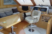 58 ft. McKinna Yachts 57 Pilothouse Cruiser Boat Rental Tonalá Image 6